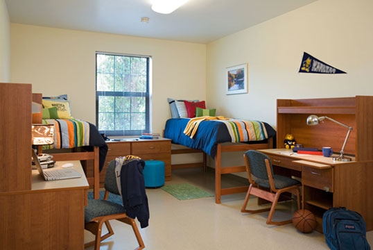 Top 30 Best College Dorms In The USA DormBooker
