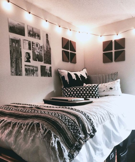 bnw - Dorm Design Ideas