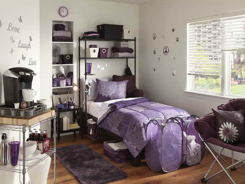 Attractive ... Dorm Decorating Ideas DormBooker Design Inspirations